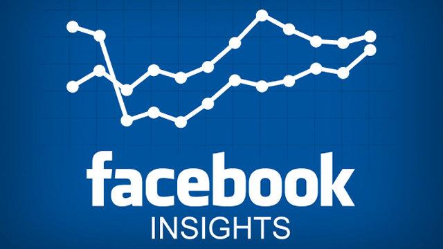 Comprendere e sfruttare al meglio le statistiche Insights di Facebook